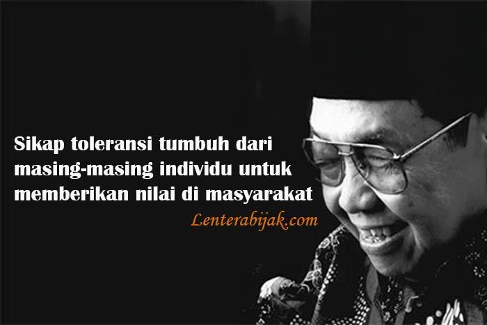 10 Kata Bijak Dari Almarhum Gusdur Yang Tidak Akan Pernah Terlupakan Zaman Boombastis Com Portal Berita Unik Viral Aneh Terbaru Indonesia