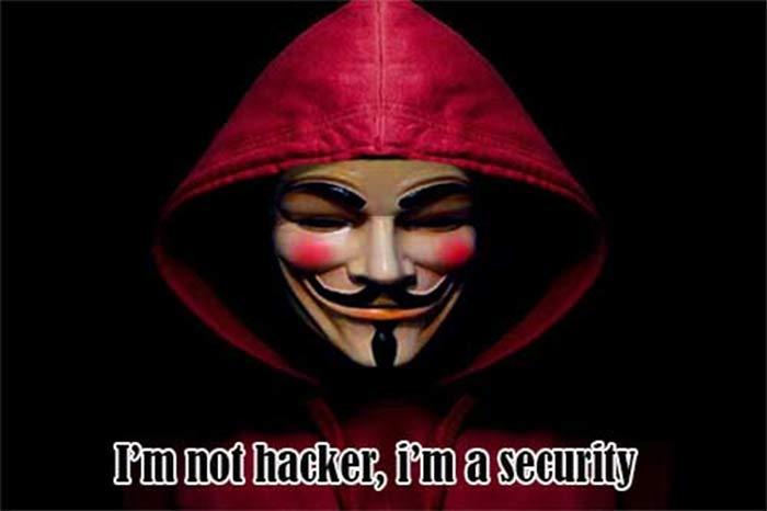 Kata-kata Bijak Dari Hacker Dunia