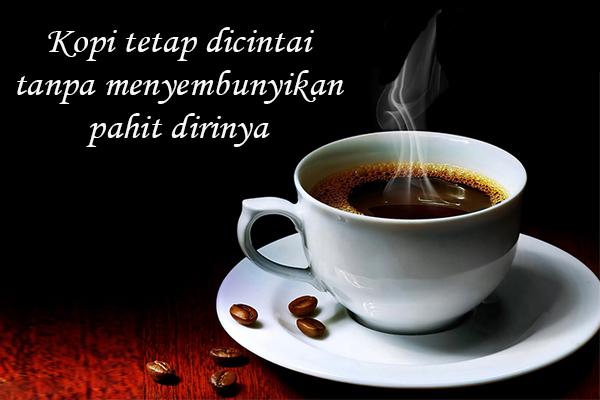 kata-kata bijak kopi