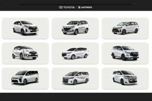 Promo Toyota Jakarta Deal Cermat