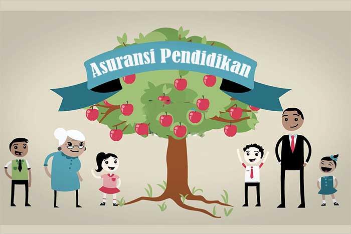 Asuransi Pendidikan untuk Anak