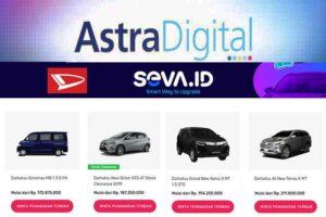 Seva Astra Digital