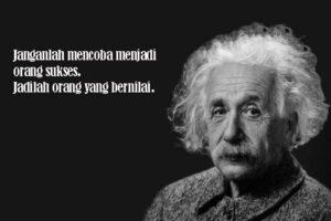 Kata Bijak Albert Einstein